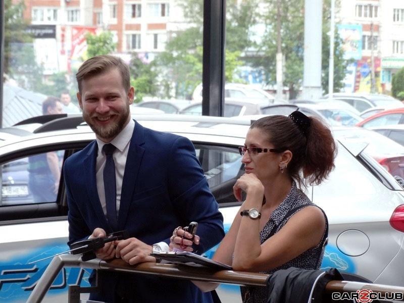 Автомобильные новости Воронежа, купить Лифан в Воронеже, Lifan Воронеж, Lifan X50, Авто-Сити