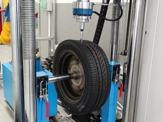 Воронежский шинный завод Pirelli