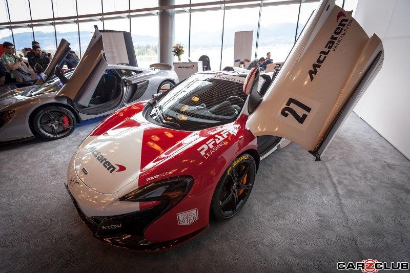 vancouver auto show 2015
