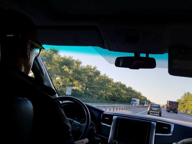 Автомобильные новости Воронежа, Автомобильные новости Черноземья, carzclub, автомобили, Бизнес кар воронеж, тойота воронеж, тойота, Toyota Воронеж, Тойота Трип, Toyota Trip