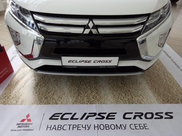 Автомобильные новости Воронежа, Автомобильные новости Черноземья, carzclub, автомобили, Mitsubishi, SUV, Авто-Дон, Авто дон, митсубиси, Eclipse Cross, Mitsubishi Eclipse Cross, тест-драйв
