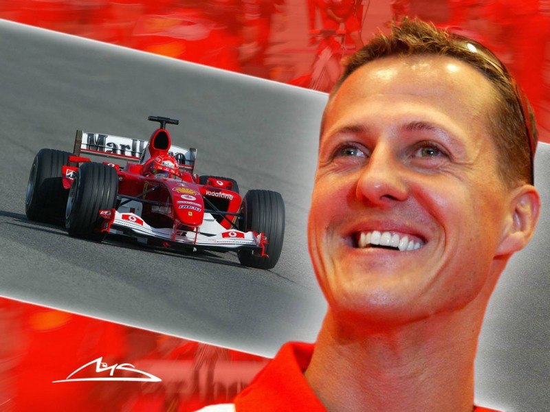 Очередной сезон в«Формуле-3», однако основная цель — Сын Шумахера