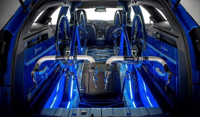 Автомобильные новости Воронежа, Honda-Civic-Tourer-Active-Life, спортивные универсалы, Honda, хонда сивик