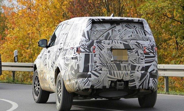 Автомобильные новости Воронежа, Land Rover Discovery, лэндровер, рэйнджровер, дискавери