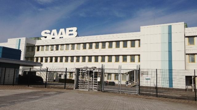 Автомобильные новости Воронежа, saab, NEVS, сааб