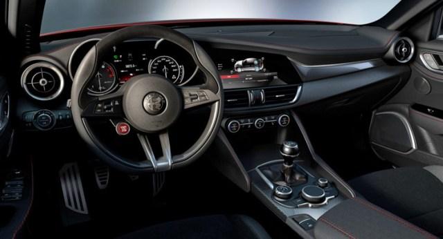 Автомобильные новости Воронежа, Alfa Romeo Giulia QV, Нюрбургринг