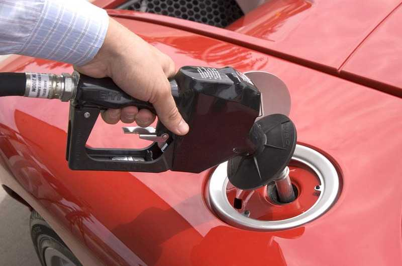 Автомобильные новости Воронежа, цены на бензин, почему дорожает бензин, бензин