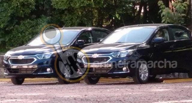 Автомобильные новости Воронежа, Ravon, Chevrolet, Chevrolet Cobalt
