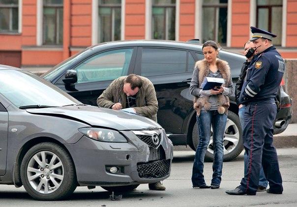 Автомобильные новости Воронежа, ДТП, аварии, оформление ДТП, ГИБДД