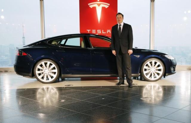 Автомобильные новости Воронежа, carzclub, Тесла, Tesla, илон маск, модели тесла Илон Маск, глава Tesla Motors