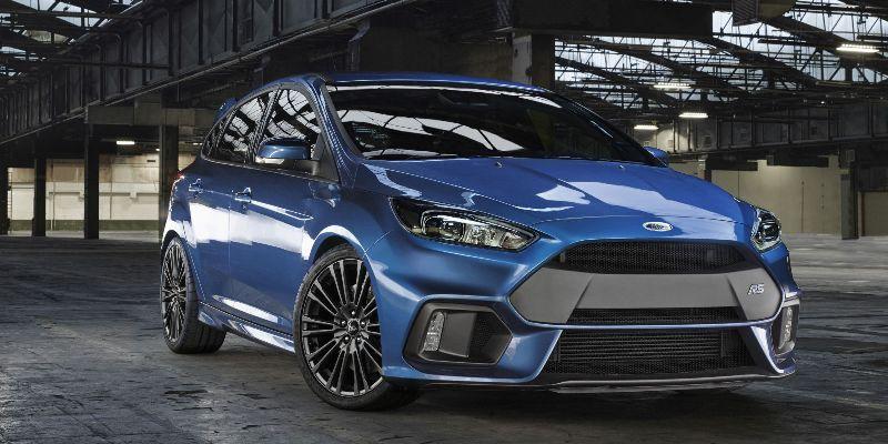 Автомобильные новости Воронежа, Ford, Ford Fiesta, Fiesta RS, Focus RS, Ford Focus