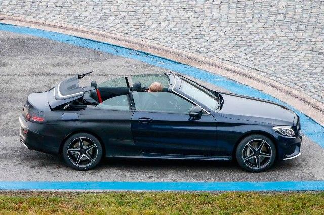 Автомобильные новости Воронежа, Mercedes-Benz, мерседес, C-Klasse, Coupe