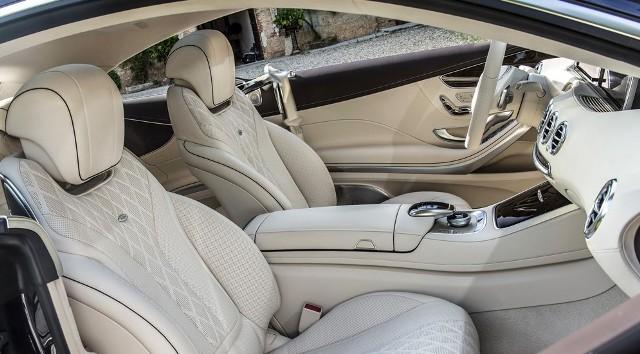 Автомобильные новости Воронежа: Mercedes-Benz привезет во Франкфурт новый кабриолет S-класса