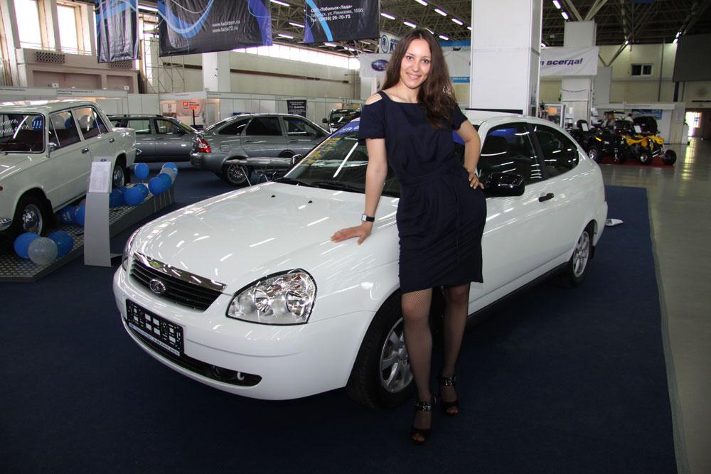 Автомобильные новости Воронежа, купить автомобиль, купить б/у, автомобиль продажа подержанных автомобилей, приора, приора купе