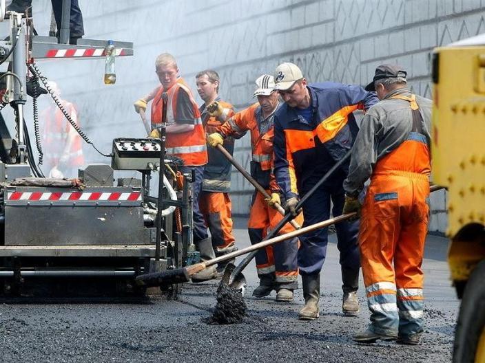 Автомобильные новости Воронежа, строительство дорог, дороги в россии, ремонт дорог