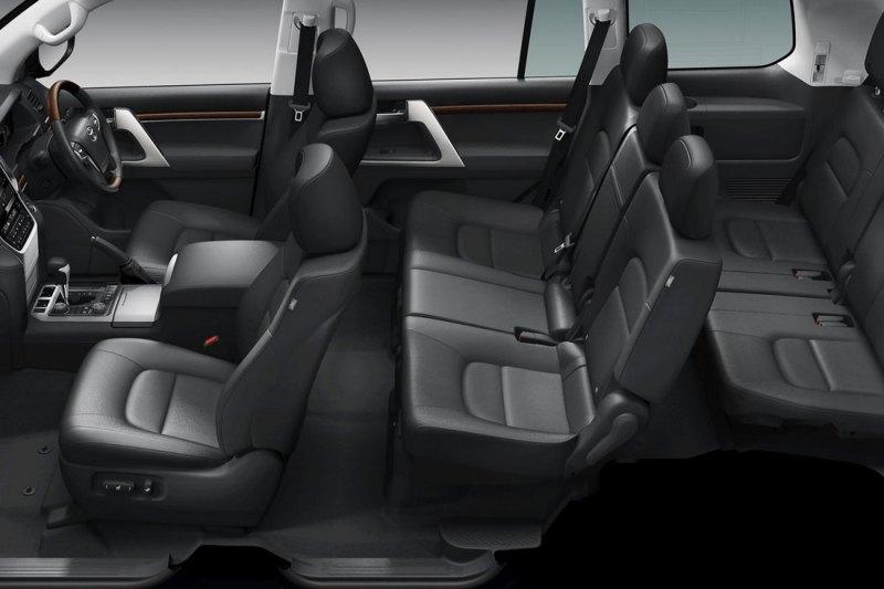 Автомобильные новости Воронежа, Автомобильные новости Черноземья, Toyota Land Cruiser 200, новый Ленд Крузер, купить тойота в Воронеже