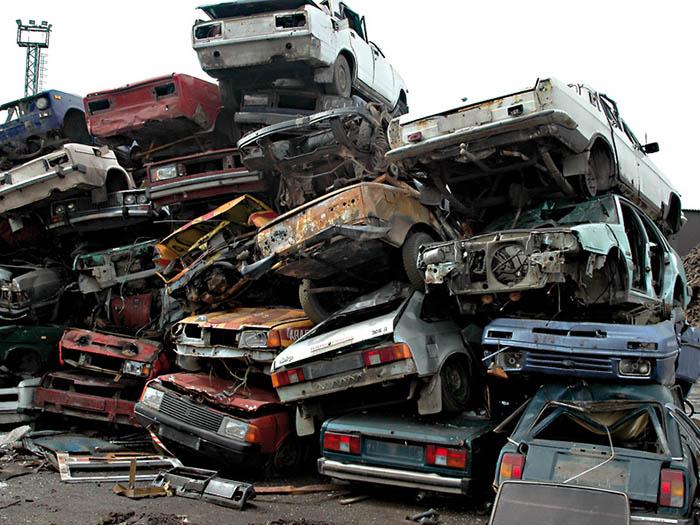 Автомобильные новости Воронежа, утилизация автомобилей, программа утилизации