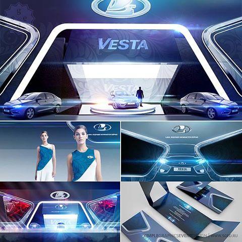 Автомобильные новости Воронежа, LADA Vesta, продажи Лада Веста, купить Лада Веста, Воронеж-Авто-Сити