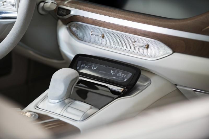 Автомобильные новости Воронежа, Hyundai Vision G, Hyundai Genesis Coupe, Equus