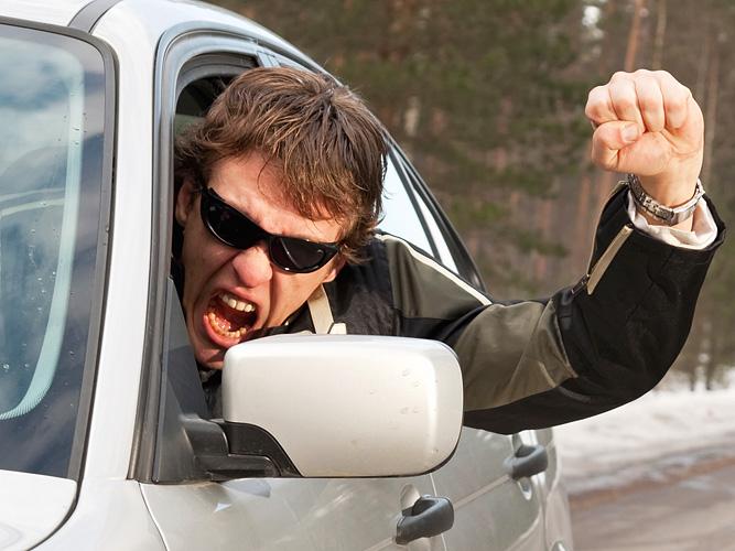 Автомобильные новости Воронежа: ГИБДД приглашает обсудить вопрос об агрессивном вождении