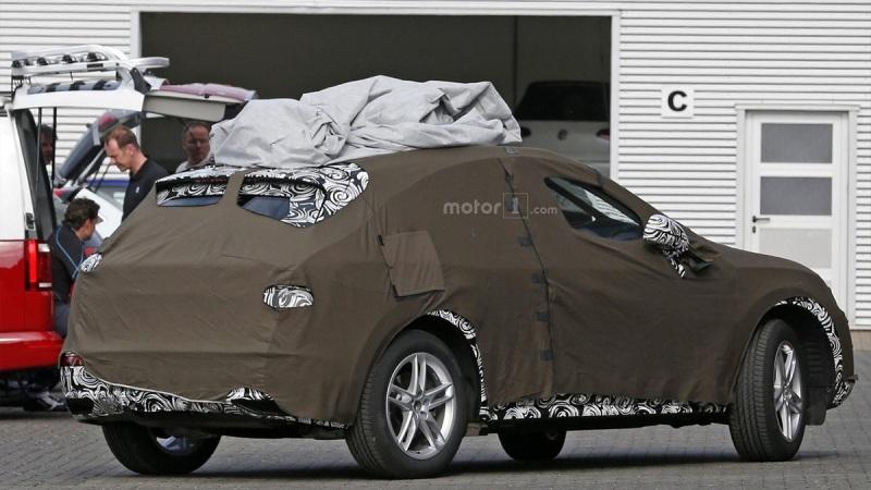 SUV Q3 ауди carzclub