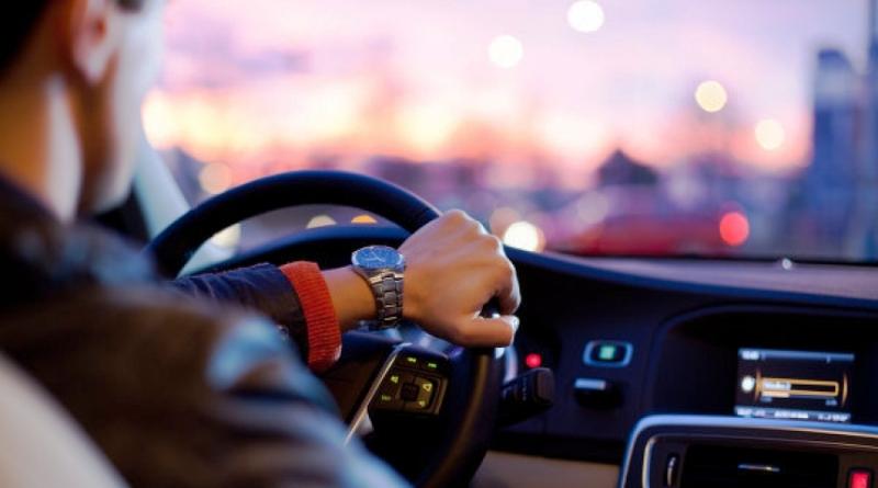 Ниссан сумеет предупреждать водителей обобезвоживании