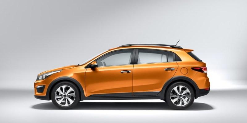 Продажи Киа Motors намировом рынке возросли на7,1%