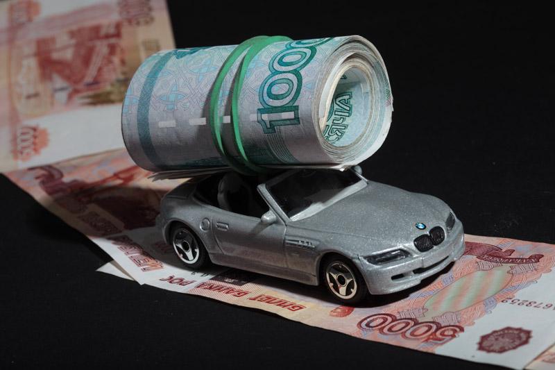 В РФ увеличилась стоимость владения автомобилем