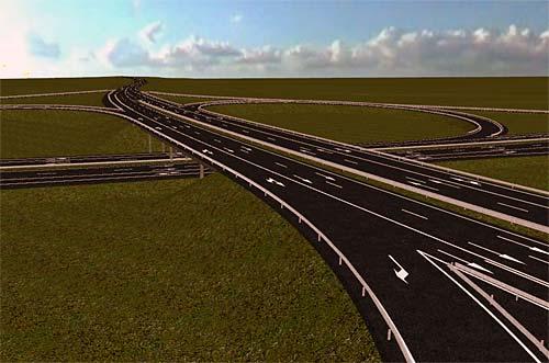 Русские дороги будут чинить втри раза реже