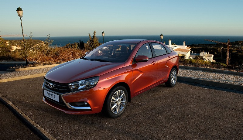 Волжский автомобильный завод  всередине осени  увеличил продажи на12%