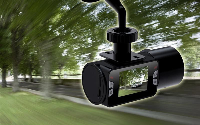 видеорегистратор gh-700