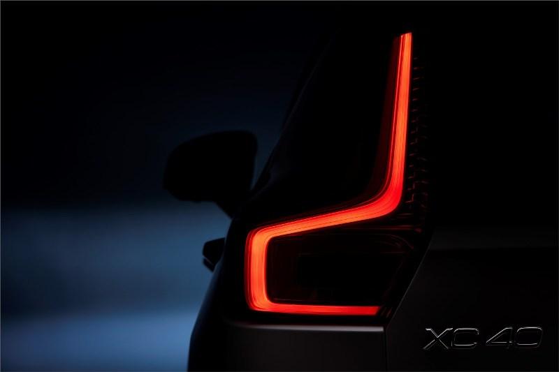 «Volvo» даст возможность клиентам менять машины нановые каждые два года
