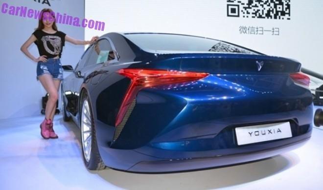 Автомобильные новости Воронежа, Tesla, китайские автомобили, конкуренты Tesla, автомобили Тесла