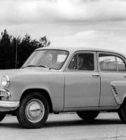Автомобильные новости Воронежа, Автокалендарь, Москвич-402, carzclub, Автопати
