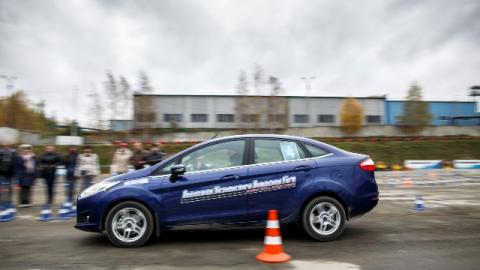 Автомобильные новости Воронежа, академия безопасного вождения, безопасность на дороге