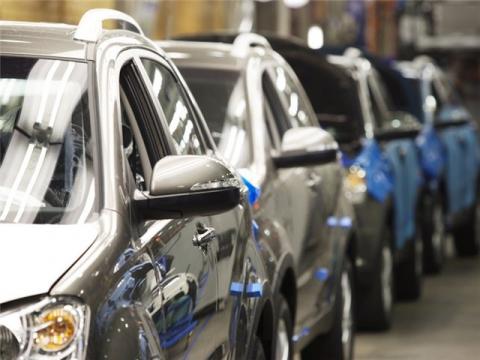 Автомобильные новости Воронежа, аналитика, автомобильный рынок России, спад продаж