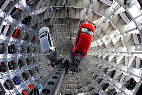 Автомобильные новости Воронежа, европейский авторынок, рейтинг стран, авторынок