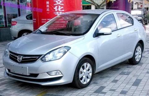 Автомобильные новости Воронежа, baojun, китайские авто, General Motors, SAIC Motor и Wuling Automobile Company Limited.