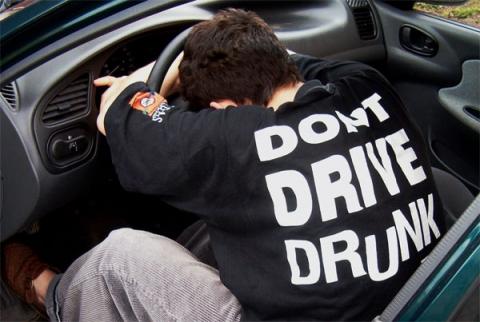 Автомобильные новости Воронежа, карзклуб, carzclub, пьяный за рулем