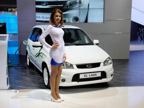 Автомобильные новости Воронежа, электромобили, EV, заправка электромобилей, carzclub