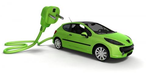Автомобильные новости Воронежа, электромобили, EV, заправка электромобилей