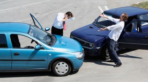 Автомобильные новости Воронежа, ДТП, штраф за ДТП, скрылся с места ДТП