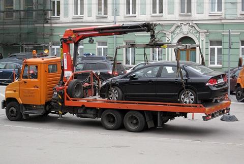 Автомобильные новости Воронежа, залог авто, carzcub, пьяный водитель, эвакуация авто