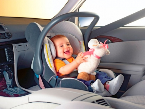 Автомобильные новости Воронежа, дети в авто, детские автокресла, удерживающие устройства, бустер, ремни безопасности