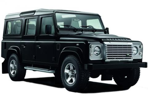Автомобильные новости Воронежа, лендровер, Land Rover, Defender