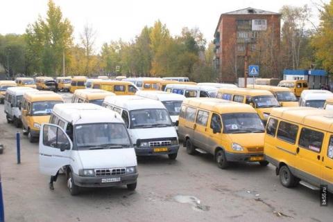 Автомобильные новости Воронежа, маршрутные такси, маршрутки