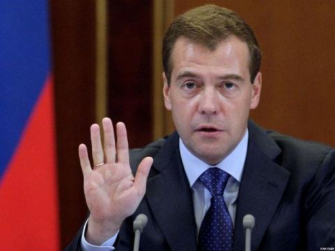 Автомобильные новости Воронежа, транспортный налог, Платон, Медведев, Путин, отмена налога