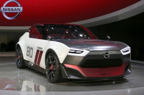 Nissan IDx Nismo, Автомобильные новости Воронежа, carzclub, форсаж 8, Fast and Furious 8