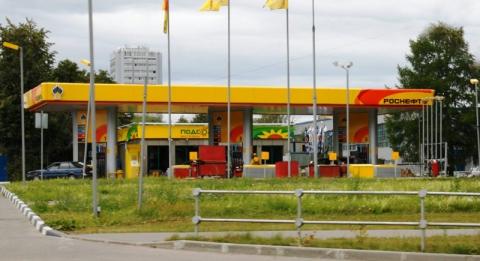Автомобильные новости Воронежа, роснефть, бензин, полиция, АЗК, АЗС
