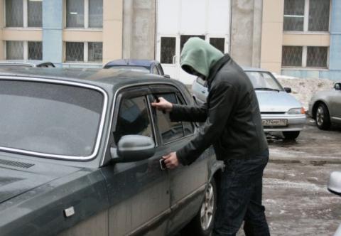 Автомобильные новости Воронежа, угон авто, угнали автомобиль, кража, закон, уголовный кодекс, УК